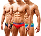 Diesel Men's 3 Pack Briefs Andre