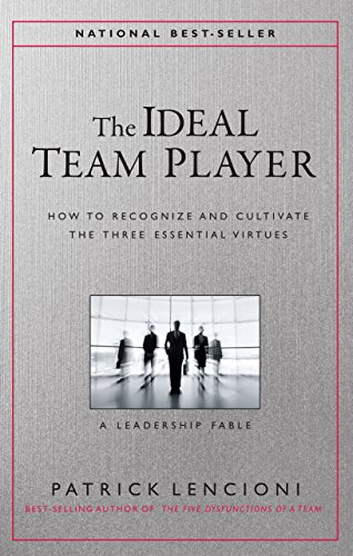The Ideal Team Player PDF Free Download