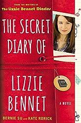 The Secret Diary of Lizzie Bennet: A Novel