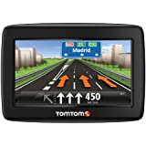 TomTom START 20 M Western Europe - GPS para coches de 4.3 pulgadas, color negro