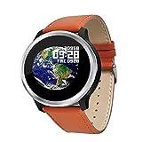 QSBY Bracelet Multifonctionnel Intelligent Surveillance du Sommeil avec...