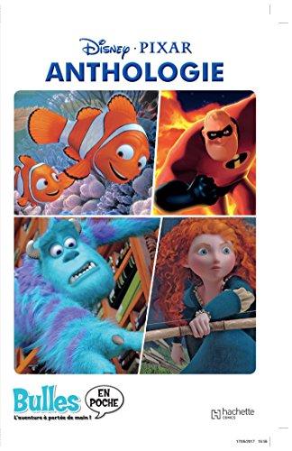 Disney Pixar Anthologie