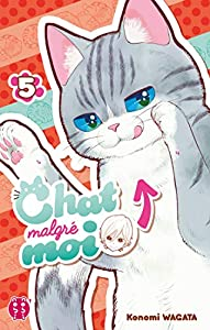 Chat Malgré Moi Edition simple Tome 5