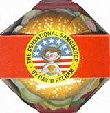 The Sensational Samburger by David Pelham (1995-10-05)