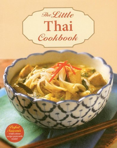 The Little Thai Cookbook by Marshall Cavendish (2014) Paperback