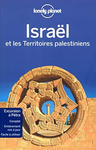 Israël et les Territoires palestiniens - 4ed par Lonely Planet LONELY PLANET