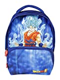 Clairefontaine Dragon Ball Super Sac à dos enfants, 40 cm, A Motifs