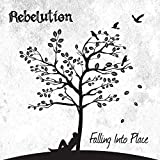 Songtexte von Rebelution - Falling Into Place