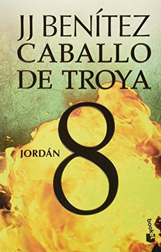 Jordan (Caballo de Troya / Trojan Horse) por Juan Josae Benaitez