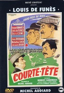Bild von Courte-tête [FR Import]