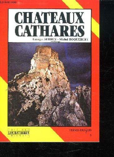 Châteaux cathares, français