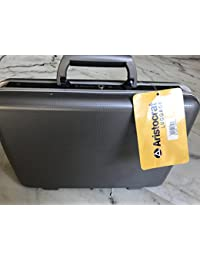 Aristocrat Luggage Grey Briefcase