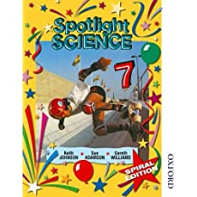 Spotlight Science 7