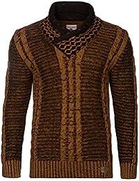 Cipo & Baxx Herren Oberteile / Pullover Knit