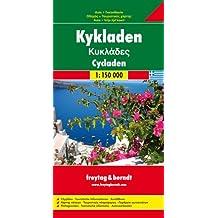Cyclades: FB.G025