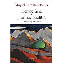 Democràcia I Plurinacionalitat (ORIGENS)