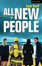 All New People (Modern Plays) by Zach Braff (2012-02-22)