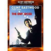 Clint Eastwood Collection - The Enforcer