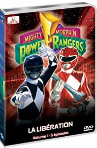 Power Rangers - Mighty Morphin', volume 1