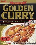 Best Curry Salsas - Salsa de S & B Golden Curry de Review