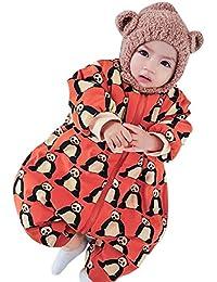 Pelele para bebé con pie para dormir y jugar, pijama para bebé recién nacido,