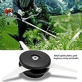 Gaddrt Grass Brush Trimmer Head Cutter Fit Sostituzione Polycut 6-3 Testa Di Taglio Per Strass e Tagliapiastrelle STIHL