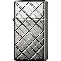 Zippo Slim Armor Argyle Windproof Pocket Lighter - High Polished Chrome