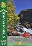Guide du tourisme vert Hérault