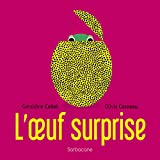 "Afficher ""L'oeuf surprise"""