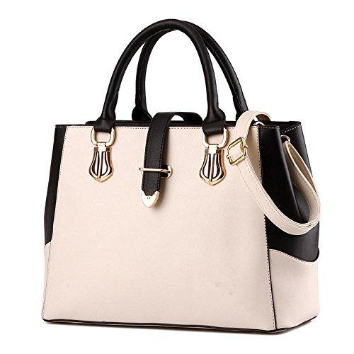 jqamsimple-moda-nuova-marea-handbag-borsa-a-tracolla-messenger-bag-white