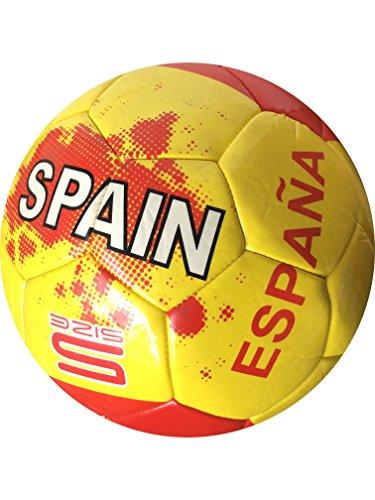 Euroxanty-Balón de fútbol de España