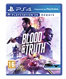 Blood and Truth PS VR