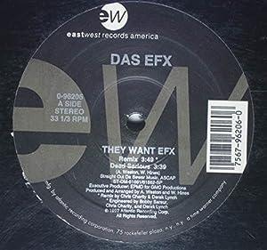 Das EFX in concerto