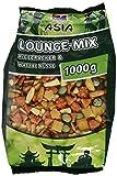 XOX  Asia Lounge Mix 1000g, 1er Pack (1 x 1 kg)