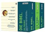 Die Bibel. Das Projekt - Reinhold Batberger