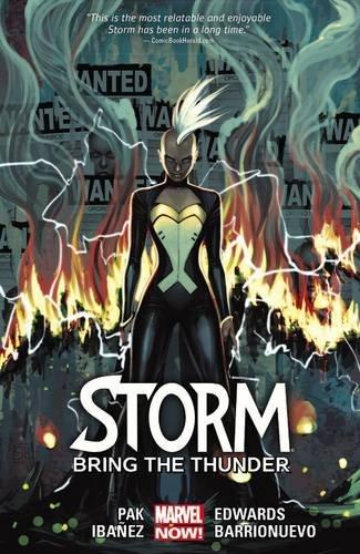 Storm - Volume 2