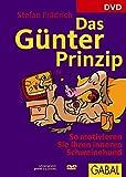 Das Günter-Prinzip, DVD