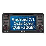 PUMPKIN Android 7.1 Octa Core Autoradio für BMW 3er E46