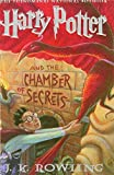 Harry Potter and the Chamber of Secrets by J. K. Rowling (2008-04-03) - Paw Prints 2008-04-03 - 03/04/2008