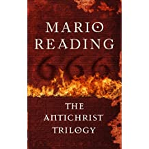 The Antichrist Trilogy: Three Bestselling Books in One Volume (English Edition)