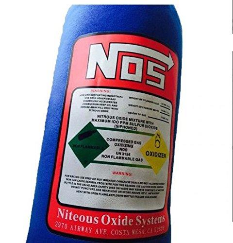 Preisvergleich Produktbild NOS Lachgas Nitro Stoff Flasche