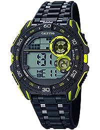 Calypso de hombre–Reloj digital for Man–Digital–Cuarzo–PU–uk5670/7