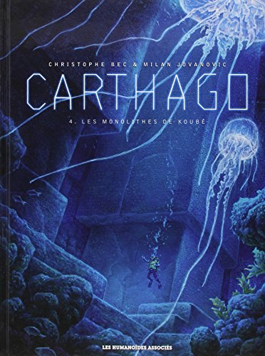 Carthago T04 par Milan Jovanovic (dessin)