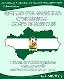 QUIERO SER MAESTRO: Oposiciones al Cuerpo de Maestros - Temario Educación Primaria para Andalucía: Resúmenes del 01 al 25