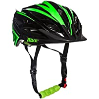 AWE® awebladetm Libre 5 Año Crash de Repuesto * En Molde Junior Casco de Ciclismo