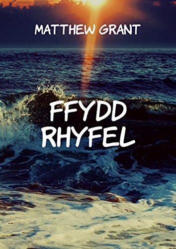 Ffydd rhyfel (Welsh Edition) por Matthew  Grant