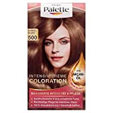 Palette Coloration Stufe 3, 500 Dunkelblond, 115 ml