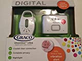 Graco Imonitor Vibe Digital Baby Monitor...