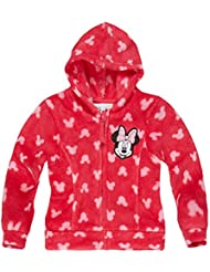 Disney Minnie Babies Chaqueta polar Coral 2016 Collection - fucsia