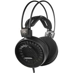 Audio-Technica ATH-AD500X Casque Traditionnel Filaire